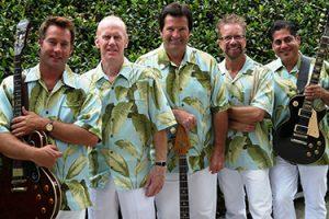 California Classics - A Tribute to the Beach Boys - Las Vegas Shows