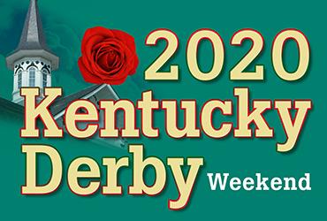 Kentucky Derby Weekend