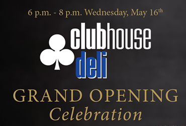 Grand Opening Celebration - The Best Las Vegas Deli