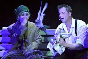 Jason Bird, Magician, Live Entertainment