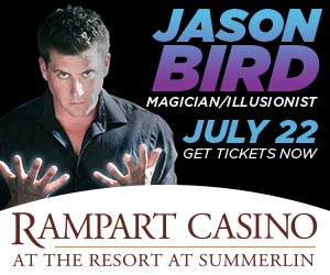 Jason Bird - Live Entertainment