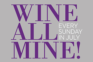 Wine All Mine - Las Vegas Deals
