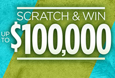 Rampart Rewards Members - Scratch & Win Up To $100,000