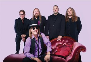 Breakdown - A Tribute to Tom Petty and the Heartbreakers - Las Vegas Events