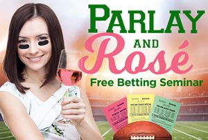 Parlay and Rose