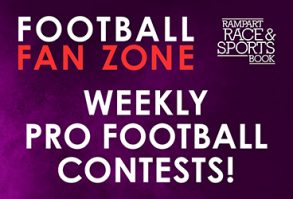 Weekly Football Contests