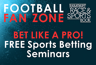 FREE Sport Betting Seminars