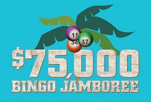 Las Vegas Bingo Jamboree