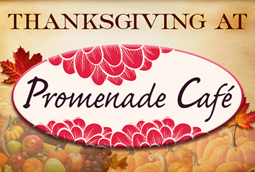 Thanksgiving Dinner - Las Vegas Event