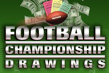 Football Championship Drawings