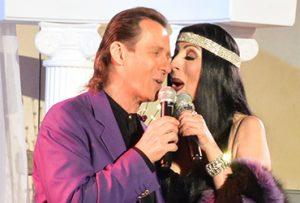 Cher Bill Medley live music las vegas