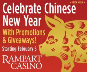 chinese new year las vegas entertainment