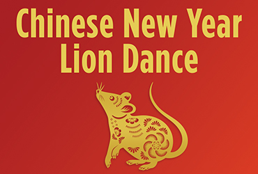 Chinese New Year Lion Dance - Las Vegas Event