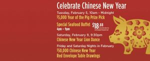 chinese new year las vegas promotions