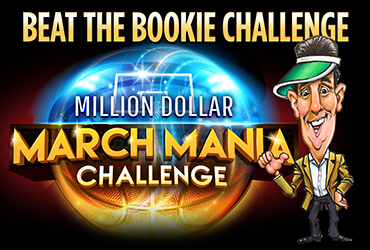 March Mania Beat the Bookie Challenge - Online Version