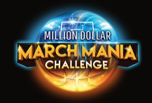 million dollar march mania challenge las vegas casino promotions
