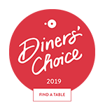 diners's choice 2019 logo