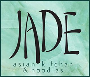 Jade Asian Kitchen & Noodles Logo
