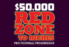 Participate in the Pro Football Contest at Rampart Casino!
