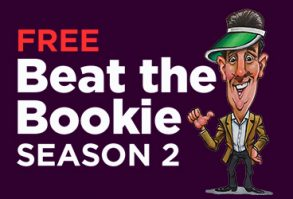 One of the most fun football promotions from Las Vegas casinos can be found at Rampart Casino! Enter Beat the Bookie Season 2!