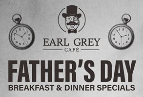 Father's Day Dining Specials
