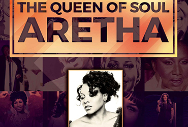 The Queen of Soul: Aretha - Starring Charity Lockhart