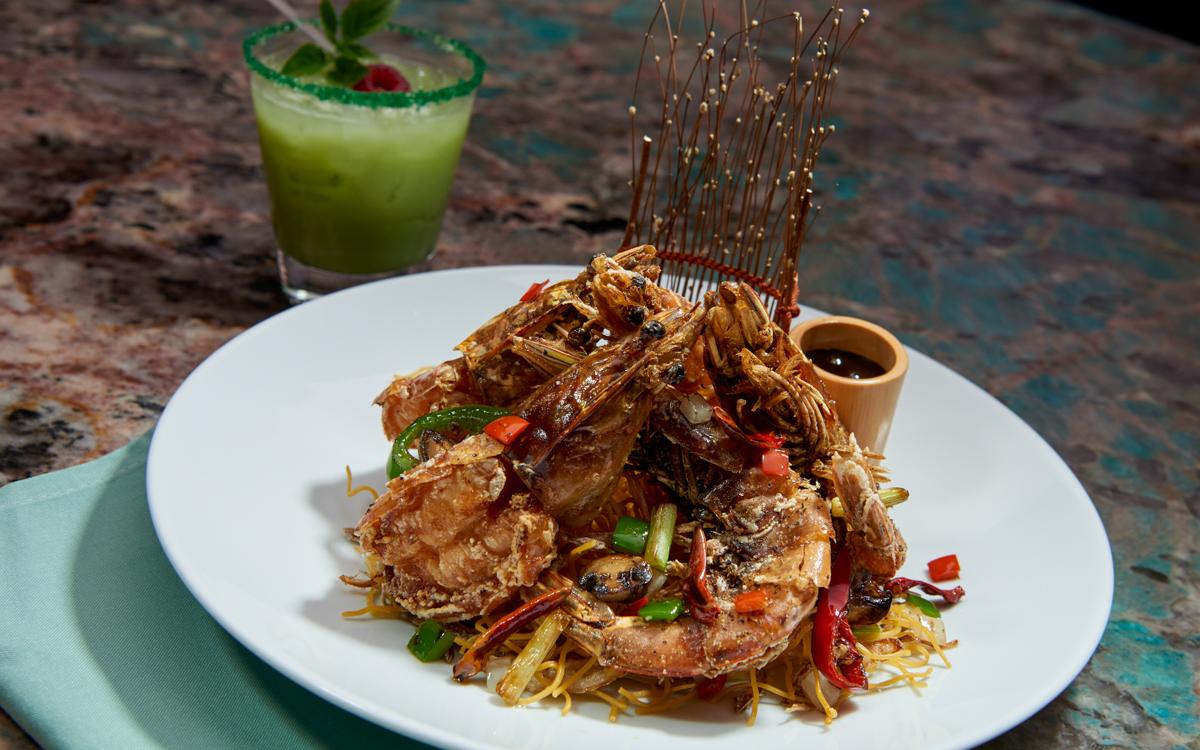 jade asian kitchen & noodles las vegas restaurants