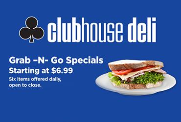 Grab-N-Go Specials