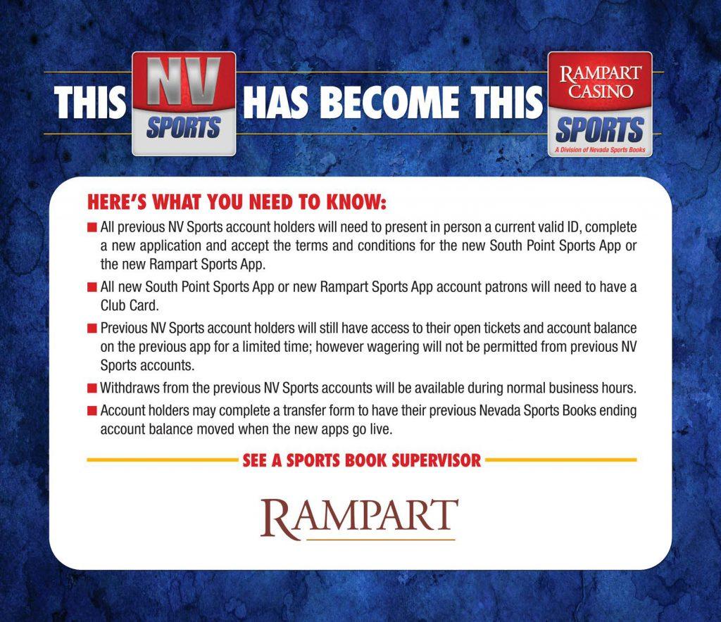 Sports Bookie App