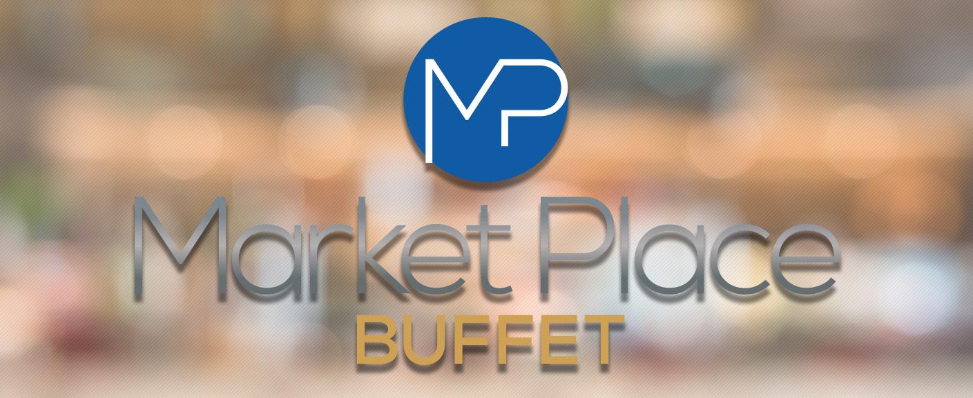 Market Place Buffet at Rampart Casino is the Best Buffet in Las Vegas.
