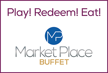Earn and Redeem Buffets