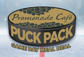 Game Day Meal Deal Dining Special at Promenade Cafe