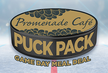 Puck Pack Game Day Meal Deal