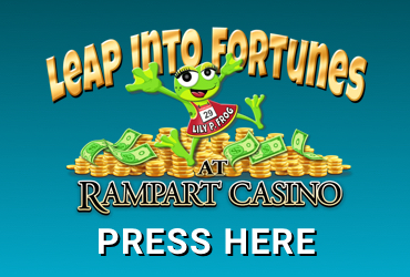 Leap into Fortunes Online Casino Game