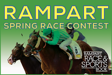 Rampart Spring Race Contest