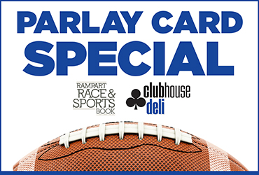 Parlay Card Special