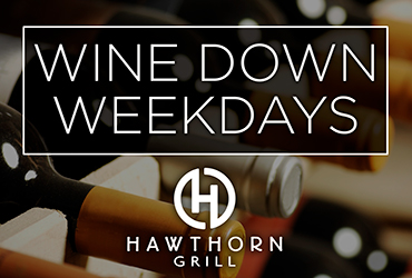 Wine Down Weekdays