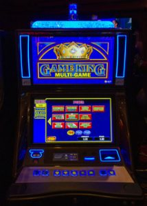 Multi Game Poker High Limit Slots at Rampart Casino