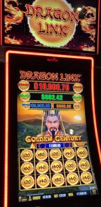 New Jackpot at Rampart Casino