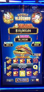 $47,446 Jackpot at Rampart Casino