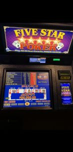 $10,000 Jackpot at Rampart Casino