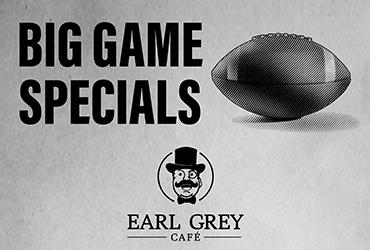 Big Game Specials