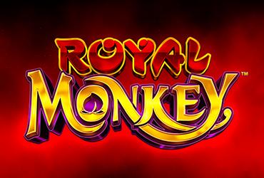 Gold Stack 88 Royal Monkey Hot Slot Machine