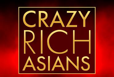 Crazy Rich Asians Hot Game Alert