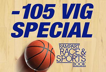 - 105 Vig Special
