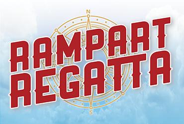 Rampart Regatta Drawings