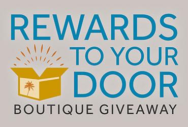 Rewards to Your Door Boutique Giveaway