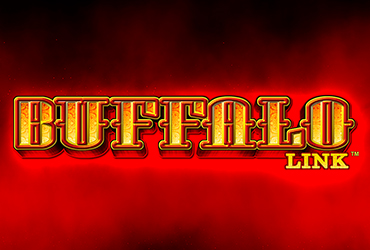 Buffalo Link is the new hot slot game at Rampart Casino.