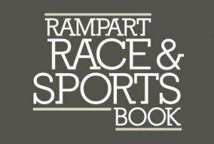 Rampart Race & Sports Betting Kiosk