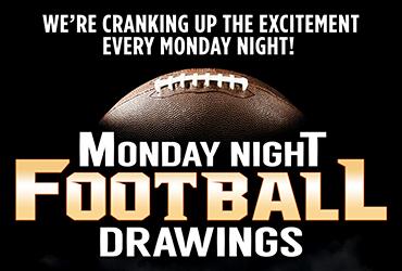 Monday Night Football Drawings